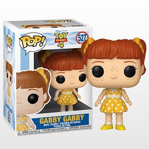 POP! 『ディズニー』「トイ・ストーリー4」ギャビー・ギャビー