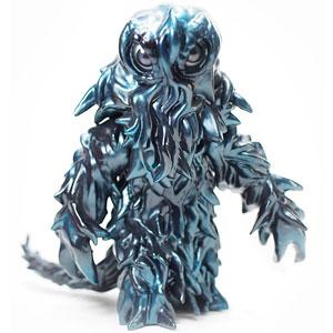 CCP Artistic Monsters Collection ヘドラ上陸期 ゴジラブルーVer. 完成品フィギュア