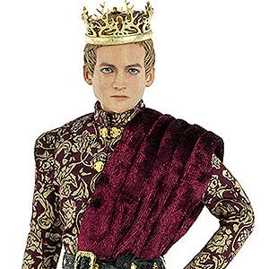Game of Thrones KING JOFFREY BARATHEON (キング・ジョフリー・バラシオン) 1/6 可動フィギュア