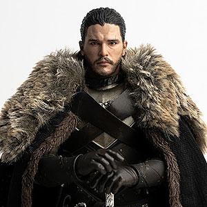 Game of Thrones JON SNOW(Season 8) (ジョン・スノウ シーズン8) 1/6 可動フィギュア