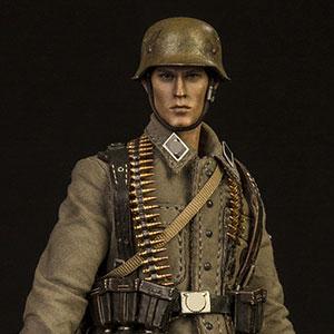1/12 ポケットエリートシリーズ WWWII ドイツ軍 装甲擲弾兵
