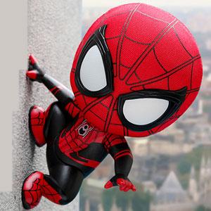 コスベイビー 『スパイダーマン:ファー・フロム・ホーム』[サイズS]スパイダーマン(壁はりつき版)