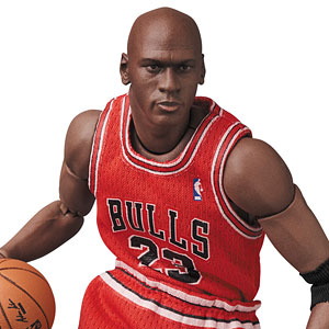 マフェックス No.100 MAFEX Michael Jordan(Chicago Bulls)
