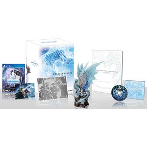 PS4 モンスターハンターワールド:アイスボーン マスターエディション コレクターズパッケージ