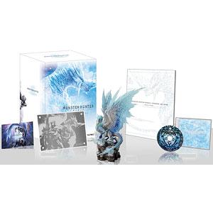PS4 モンスターハンターワールド:アイスボーン コレクターズパッケージ