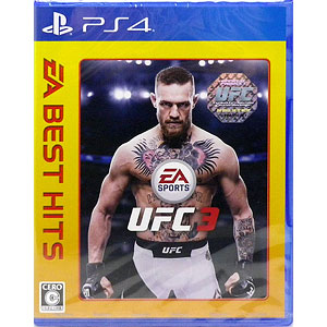PS4 EA BEST HITS EA SPORTS UFC 3