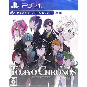 PS4(VR専用) TOKYO CHRONOS(トーキョークロノス)