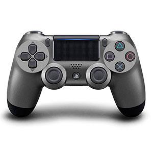 こちらもキャンペーン終了しますのでお早めに 15%オフ 数量限定 PS4用 ワイヤレスコントローラーDUALSHOCK4 スチール・ブラック