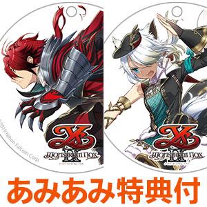 【あみあみ限定特典】【特典】PS4 イースIX -Monstrum NOX- 数量限定コレクターズBOX