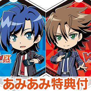【あみあみ限定特典】【特典】Nintendo Switch カードファイト!! ヴァンガード エクス