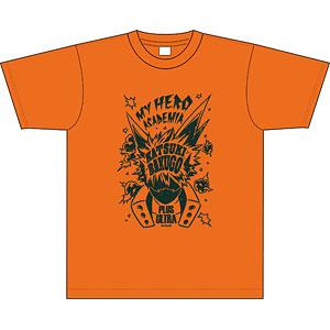 僕のヒーローアカデミア ヒーローTシャツvol.4 爆豪