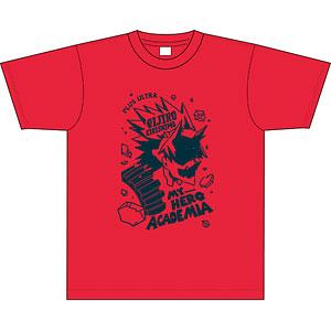 僕のヒーローアカデミア ヒーローTシャツvol.4 切島