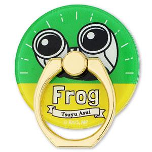 僕のヒーローアカデミア 蛙吹梅雨 落下防止リング