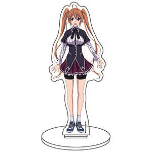 キャラアクリルフィギュア「ハイスクールD×D HERO」06/紫藤イリナ
