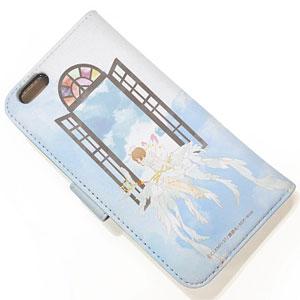 カードキャプターさくら クリアカード編 スマホケース OP iPhone7/8