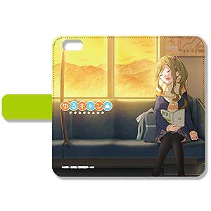 ゆるキャン△ スマホケース 犬山あおい iPhone5