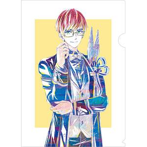 B-PROJECT~絶頂*エモーション~ 釈村帝人 Ani-Art クリアファイル