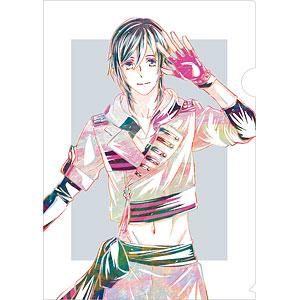 B-PROJECT~絶頂*エモーション~ 寺光唯月 Ani-Art クリアファイル