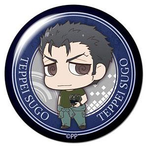 PSYCHO-PASS サイコパス Sinners of the System ドームマグネット 05 須郷徹平
