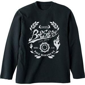 学園BASARA 伊達政宗 ロングTシャツ/ユニセックス XL