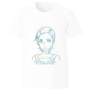 ANEMONE/交響詩篇エウレカセブン ハイエボリューション Ani-Art Tシャツ vol.1/メンズ S