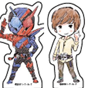 アクリルぷちスタンド「平成仮面ライダー20作品記念」04/グラフアート 12個入りBOX