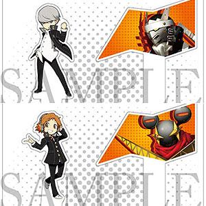 ペルソナQ2 ニューシネマ ラビリンス ダブルアクリルミニフィギュア Vol.2 8個入りBOX