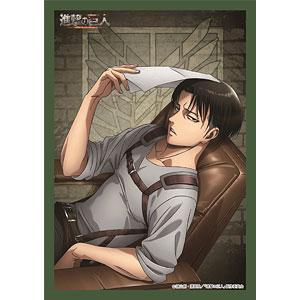 TVアニメ「進撃の巨人 Season 3」 マルチクロス リヴァイ
