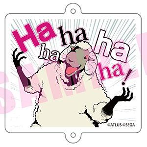 キャサリン・フルボディ アクリルキーホルダー Ha ha ha ha ha!