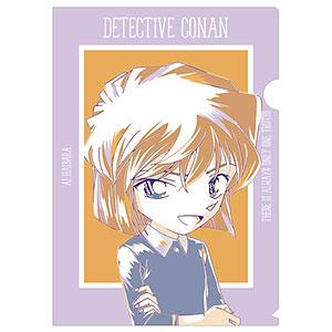 名探偵コナン 灰原哀 Ani-Art クリアファイル vol.2