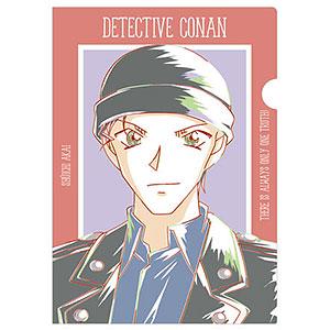 名探偵コナン 赤井秀一 Ani-Art クリアファイル vol.2
