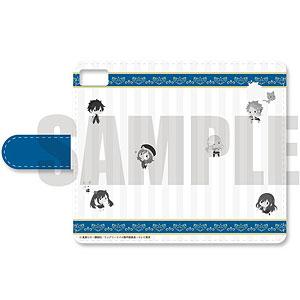 FAIRY TAIL 手帳型スマホケース(iPhone5/5s/SE) POTE-A