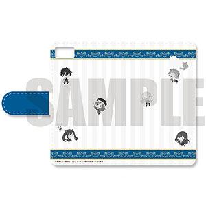 FAIRY TAIL 手帳型スマホケース(iPhoneX/XS) POTE-A