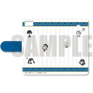 FAIRY TAIL 手帳型スマホケース(iPhoneXS Max) POTE-A
