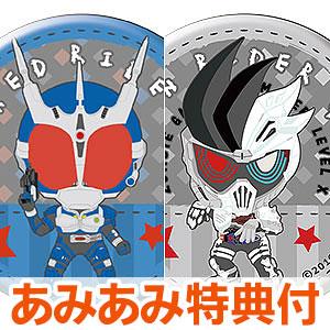 【あみあみ限定特典】平成仮面ライダーシリーズ トレーディング缶バッジ Vol.3 13個入りBOX