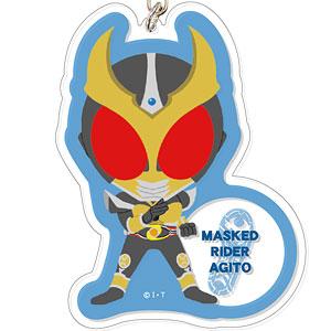 平成仮面ライダーシリーズ でかアクリルキーホルダー 02 仮面ライダーアギト