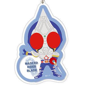 平成仮面ライダーシリーズ でかアクリルキーホルダー 05 仮面ライダー剣