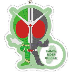平成仮面ライダーシリーズ でかアクリルキーホルダー 11 仮面ライダーW
