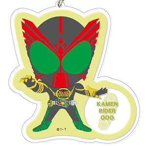 平成仮面ライダーシリーズ でかアクリルキーホルダー 12 仮面ライダーオーズ/OOO