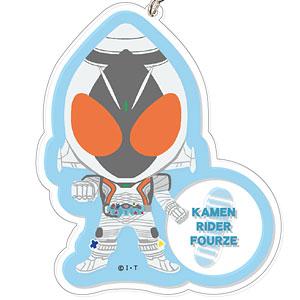 平成仮面ライダーシリーズ でかアクリルキーホルダー 13 仮面ライダーフォーゼ