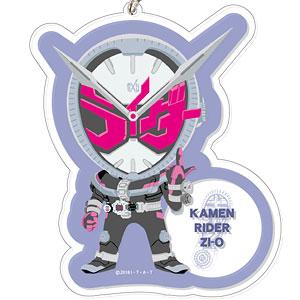 平成仮面ライダーシリーズ でかアクリルキーホルダー 20 仮面ライダージオウ