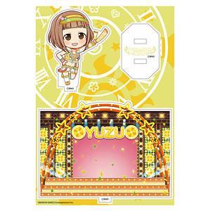 アイドルマスター シンデレラガールズ アクリルキャラプレートぷち12 喜多見柚