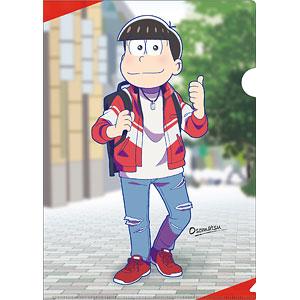 クリアファイル おそ松さん SnapShotシリーズ (1)おそ松