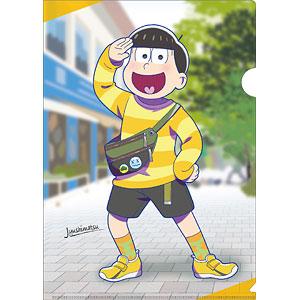 クリアファイル おそ松さん SnapShotシリーズ (5)十四松
