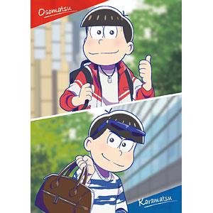 おそ松さん SnapShotシリーズ パタパタメモA