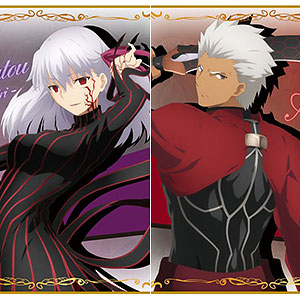Fate/stay night[Heaven'sFeel] ミニ色紙vol2 8個入りBOX