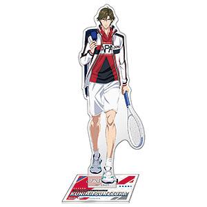 新テニスの王子様 アクリルスタンド (2)手塚国光