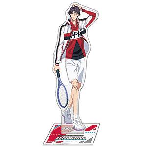 新テニスの王子様 アクリルスタンド (4)跡部景吾