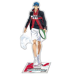 新テニスの王子様 アクリルスタンド (5)宍戸亮