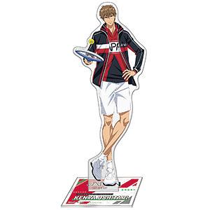 新テニスの王子様 アクリルスタンド (11)忍足謙也